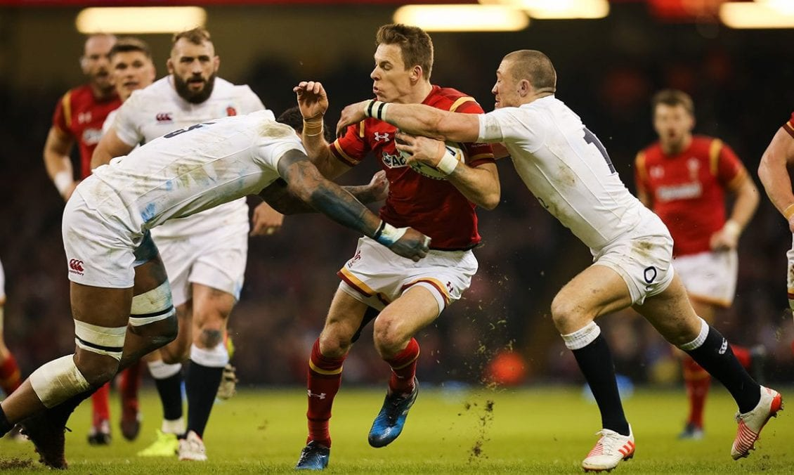 Travel advice for Wales vs England Six Nations clash in ...