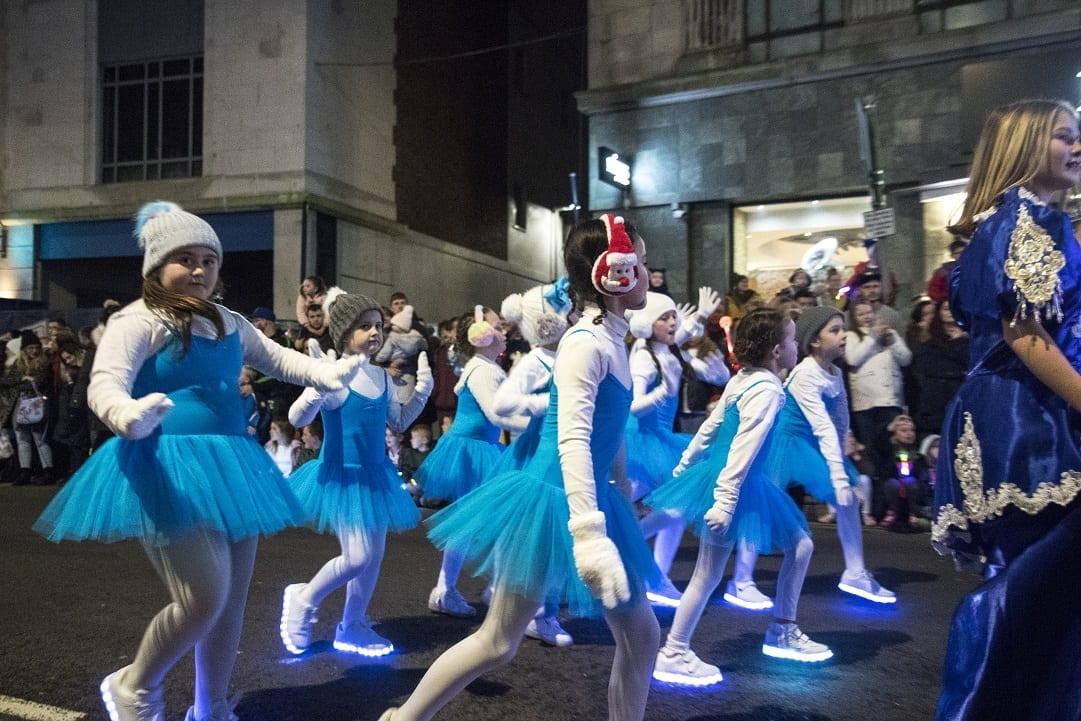 Swansea Christmas Parade 2020 Date Young performers to be at heart of Swansea Christmas parade