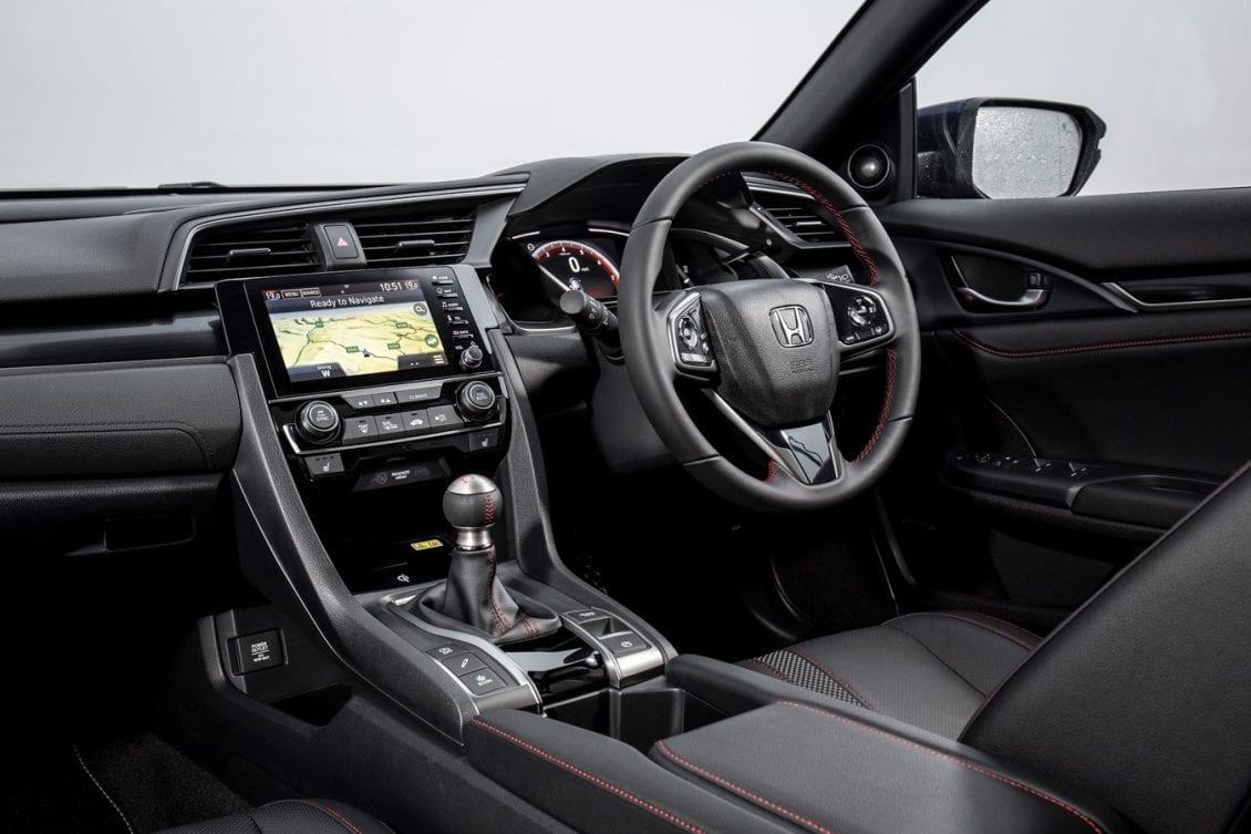 Kelebihan Kekurangan Honda Civic Sport Plus Tangguh