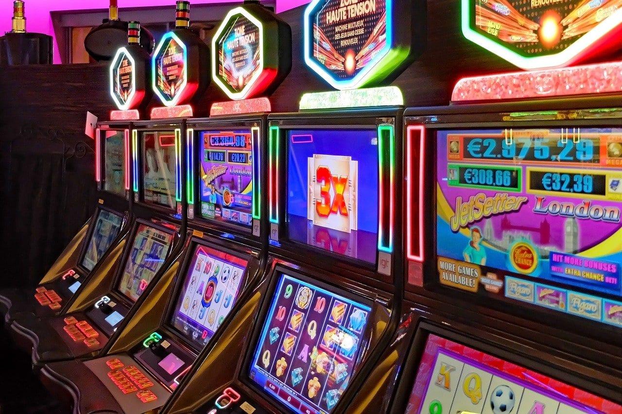 Mainkan Situs Slot Online Dan Dapatkan Bonus Jackpot