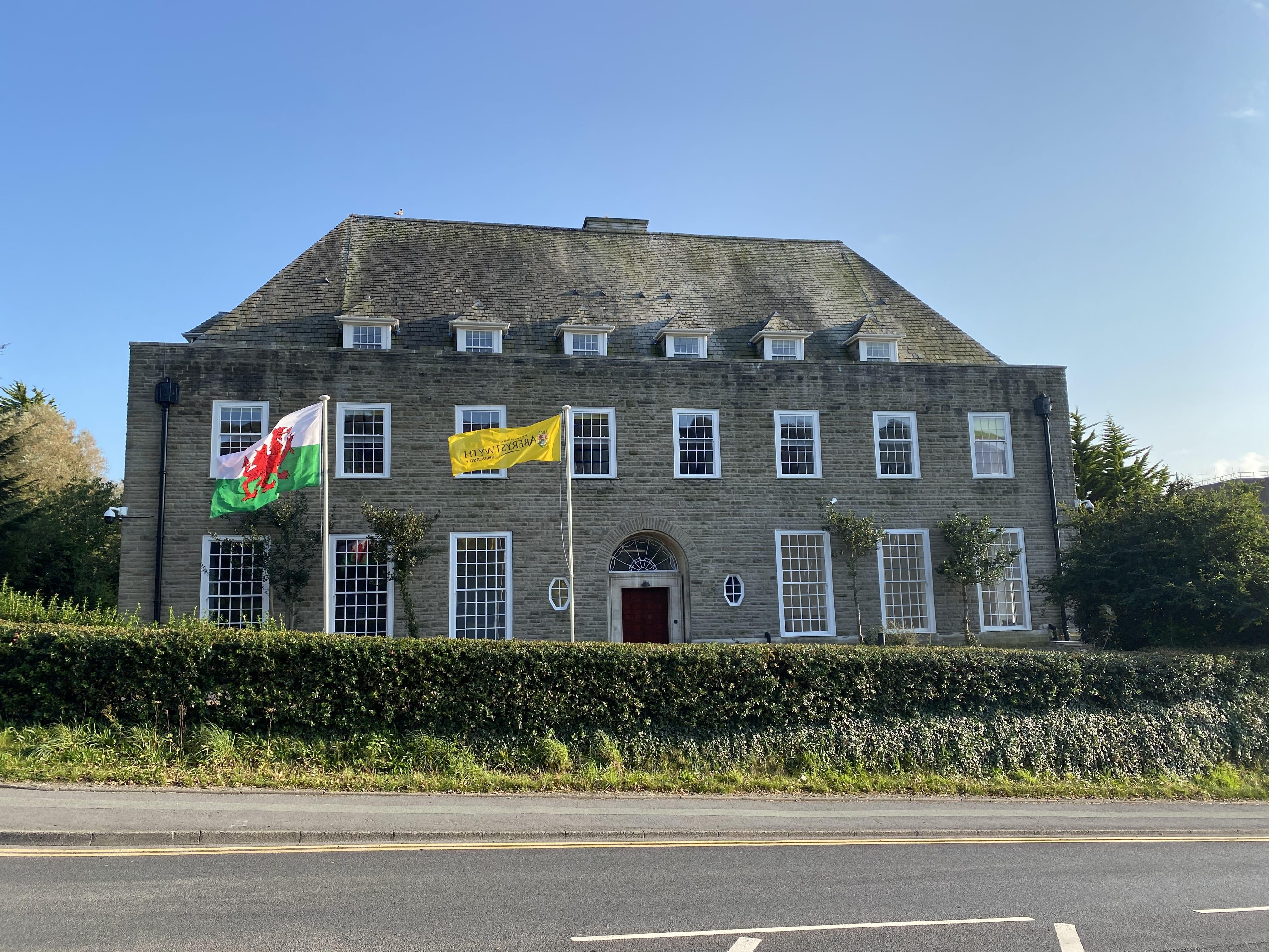 Aberystwyth to refund university accommodation fees