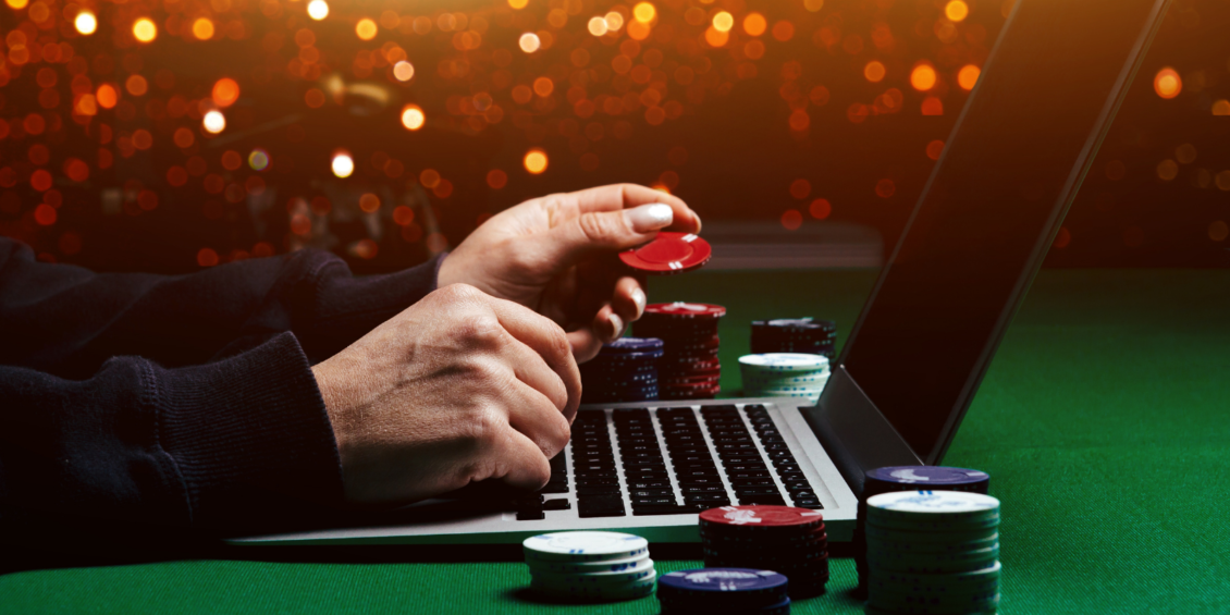 Online gambling: the alternative to land-based casinos