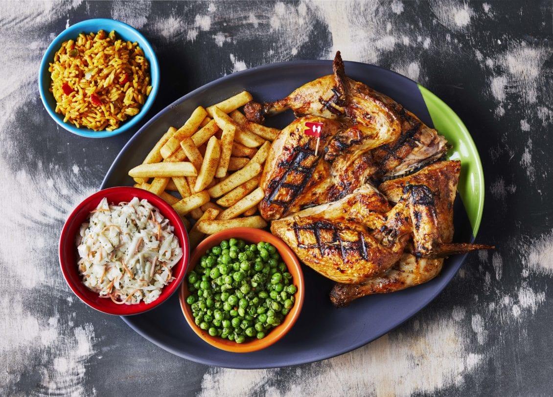 Nando's announces opening of new Bridgend restaurant