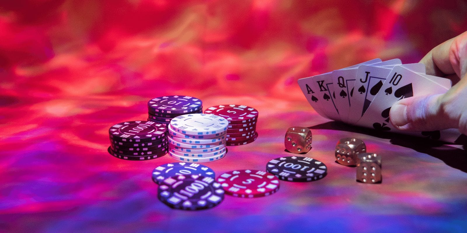Why Online Casinos Became Popular During COVID-19