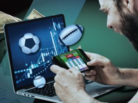 How To Become A Sharp Sports Bettor